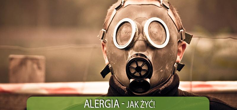 slajder alergia